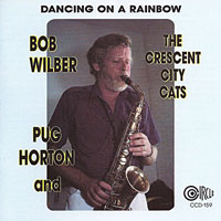1989. Bob Wilber, Dancing on a Rainbow