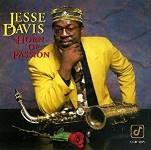1991-Jesse Davis, Horn of Passion