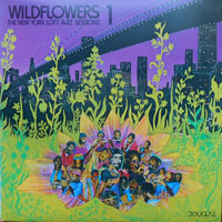 Wildflowers 1, Alan Douglas Records