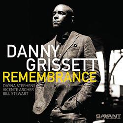 2017. Danny Grissett, Remembrance