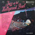 1956, Jazz at the Hollywood Bowl