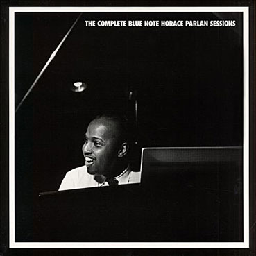 1960-61, The Complete Blue Note Horace Parlan Sessions