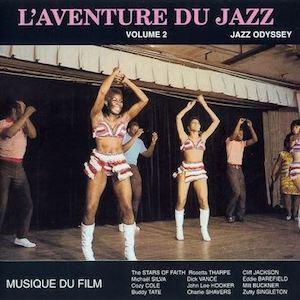 1969-72. L'Aventure du jazz, Volume 2