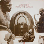 1974. Yusef Lateef, Part of the Search