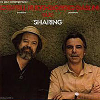1978. Roswell Rudd-Giorgio Gaslini, Sharing