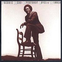 1990. Freddie Redd, Everybody Loves a Winner, Milestone
