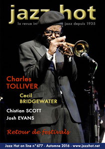 Jazz Hot n°677, Charles Tolliver