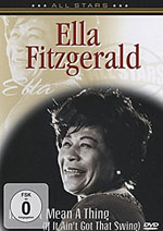 Ella Fitzgerald, It Don't Mean a Thing if It Ain't Got That Swing