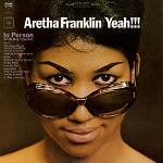 1965. Aretha Franklin, Yeah!!!, Columbia