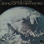 1973. McCoy Tyner, Song of the New World