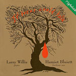 1993. Larry Willis Hamiet Bluiett, If Trees Could Talk
