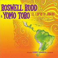 2002. Roswell Rudd & Yomo Toro feat. Bobby Sanabria & Ascension