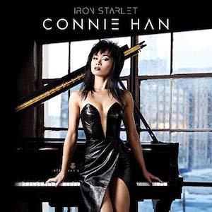 2019. Connie Han, Iron Starlet, Mack Avenue