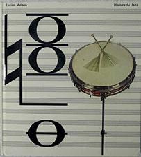 Histoire du Jazz, Ed. Rencontre, 1967